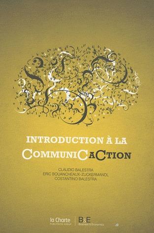 Introduction à la CommuniCaCtion