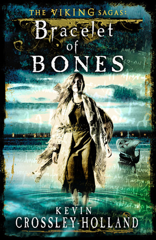Bracelet of Bones (Viking Sagas #1)