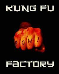 Kung Fu Factory (Volume 1)