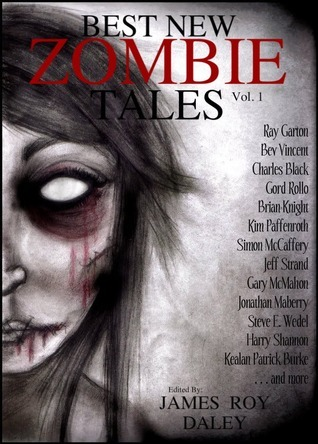 Best New Zombie Tales Trilogy (Vol. 1, 2 & 3)