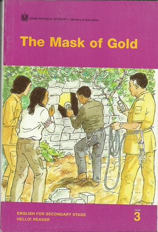 The Mask of Gold by Alan A. McLean