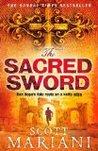 The Sacred Sword (Ben Hope, #7)