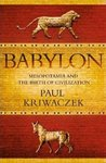 Babylon by Paul Kriwaczek