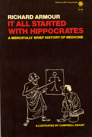 It All Started with Hippocrates