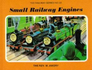 Small Railway Engines (Railway Series, #22)