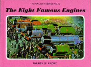Eight Famous Engines (Railway Series #12)