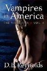 Vampires in America by D.B. Reynolds