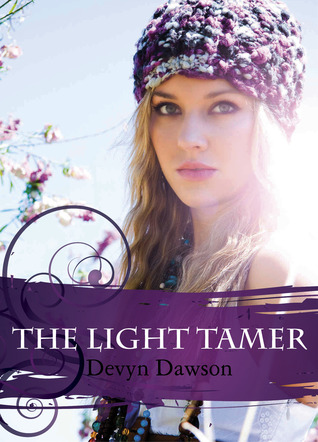 The Light Tamer by Devyn Dawson
