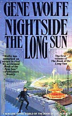 Nightside the Long Sun (The Book of the Long Sun #1)