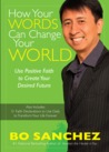 How Your Words Can Change Your World