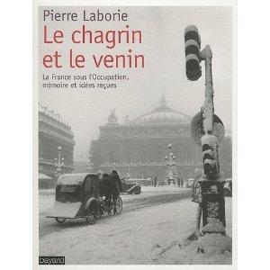 Le chagrin et le venin por Pierre Laborie