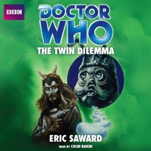 Doctor Who by Eric Saward