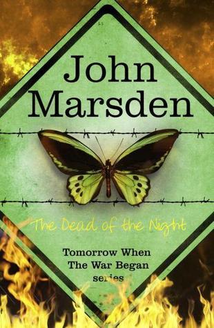The Dead of the Night by John Marsden