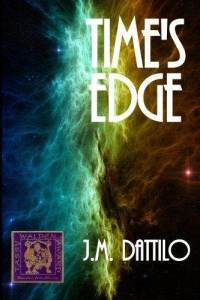 Time's Edge (Time's Edge, #1)