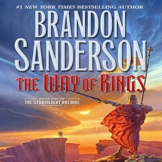 The Way of Kings(The Stormlight Archive 1)