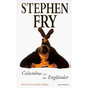 Columbus war ein Engländer - Geschichte einer Jugend