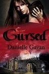 Cursed by Danielle Gavan