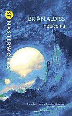 Helliconia by Brian W. Aldiss