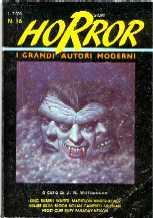 Horror Story n. 16