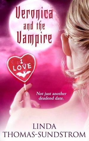 Veronica and the Vampire by Linda Thomas-Sundstrom