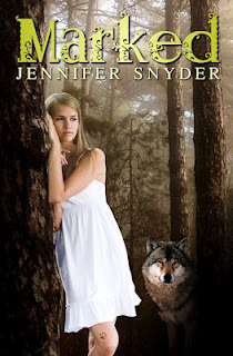 Marked by Jennifer Snyder