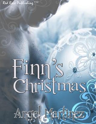 Finn's Christmas by Angel Martinez