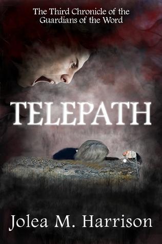 Telepath by Jolea M. Harrison