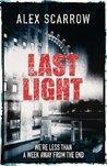 Last Light by Alex Scarrow