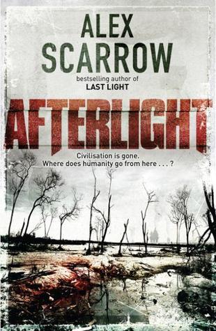 Image result for afterlight book cover
