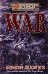 War by Simon Hawke