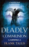 Deadly Communion by Frank Tallis
