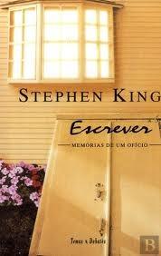 Ebook Escrever: memórias de um ofício by Stephen King read!