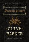 Demonio de libro by Clive Barker