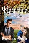 Heartfire (Search For Love, #5)