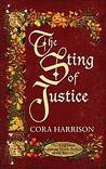 The Sting of Justice (Burren Mysteries, #3)