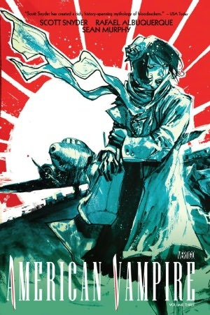 American Vampire, Vol. 3 by Scott Snyder