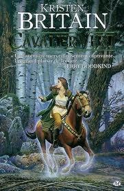 Cavalier Vert (Cavalier Vert #1)