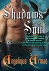 Shadows of the Soul (The Paradisian Chronicles, #1)