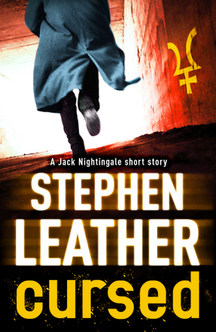 Cursed by Stephen Leather