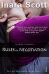 Rules of Negotiation by Inara Scott