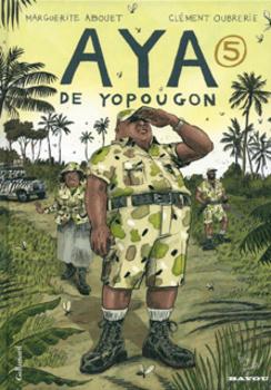 Aya de Yopougon, Tome 5 (Aya, #5)