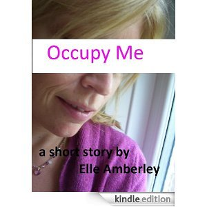 Occupy Me, a French affair by Elle Amberley