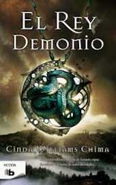 Ebook El rey demonio by Cinda Williams Chima PDF!