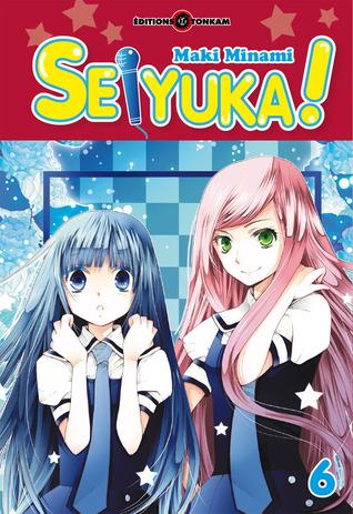 Seiyuka Vol.6