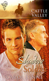 Shadow Soldier (Cattle Valley, #26)