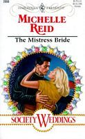 The Mistress Bride(Hot-Blooded Husbands 1)
