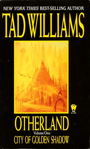 Tad Williams: Otherland Series