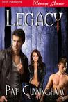 Legacy (Belonging #2)