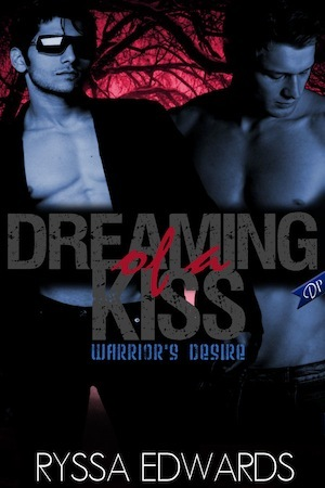 Dreaming Of A Kiss by Decadent Pub