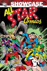 Showcase Presents: All Star Comics